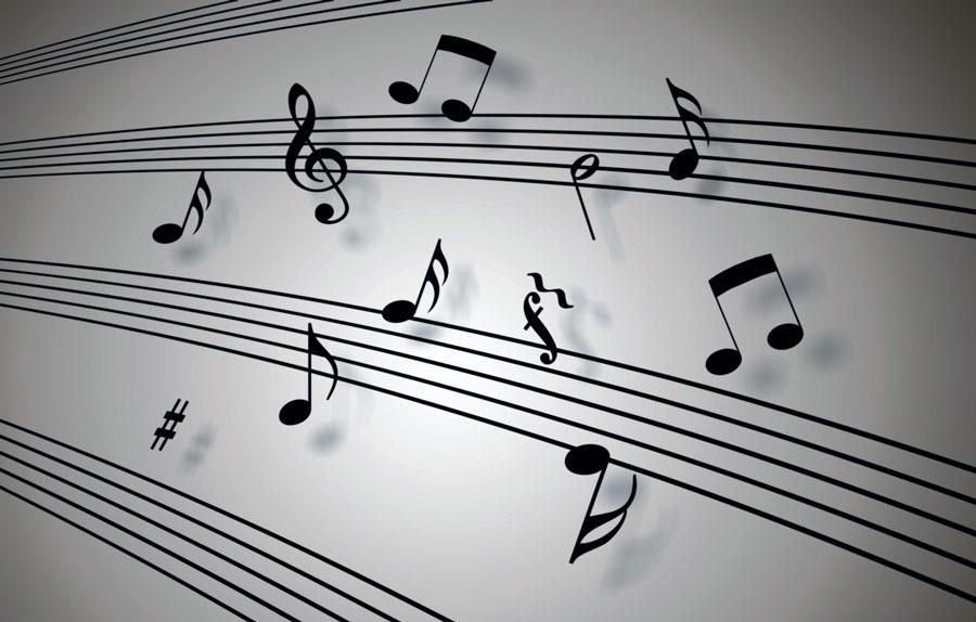 Невен - Музичке игре