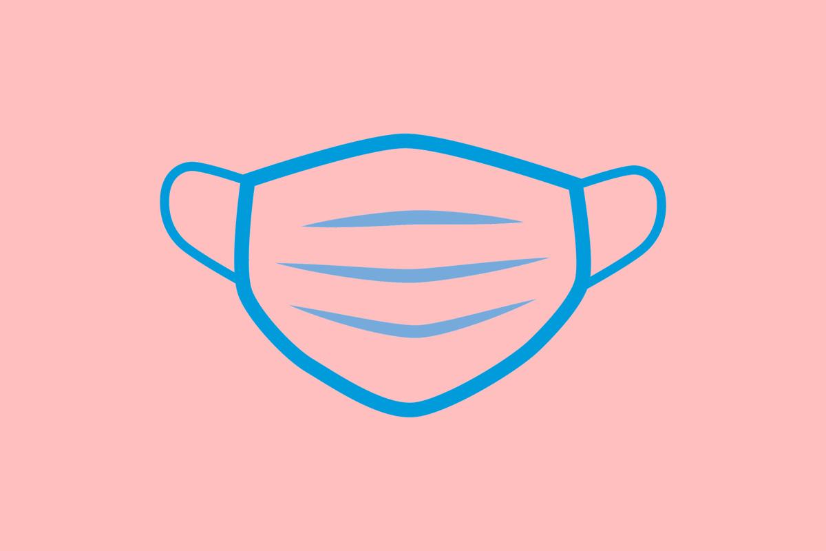 PU Neven - obaveštenje - obavezne maske