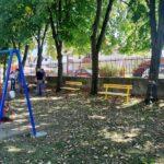 Пројекат Безбедном игром до радости - ПУ Невен, Бајина Башта