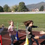 Трка за срећније детинњство